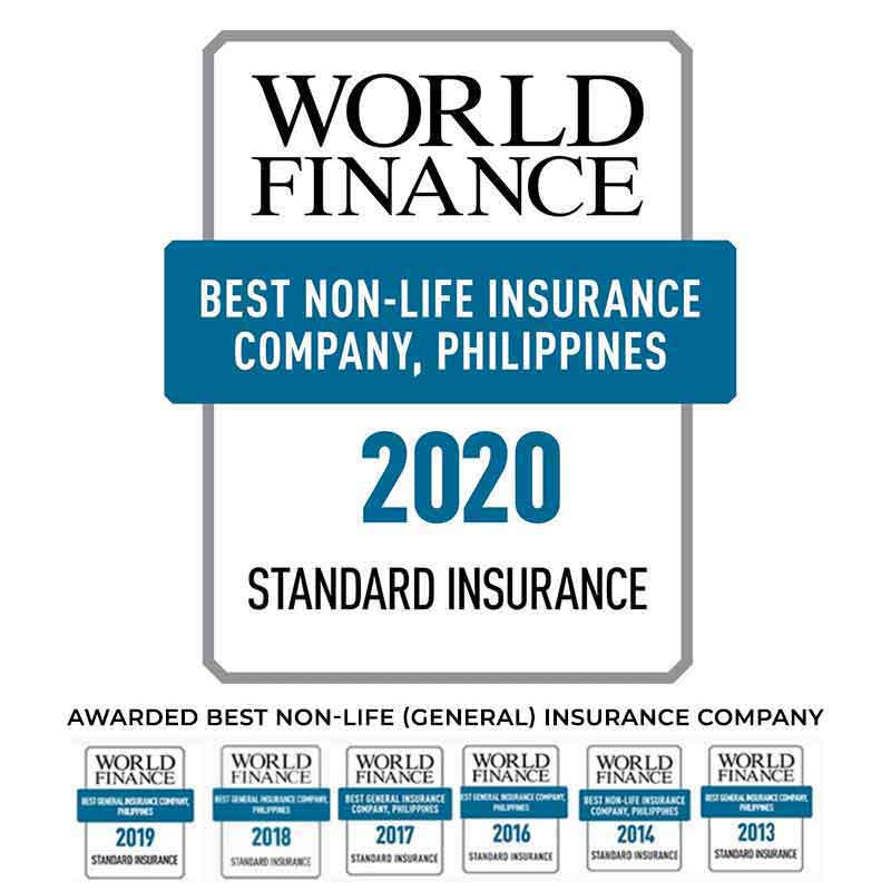 World Finance Award